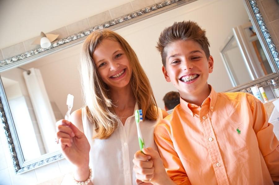 Kiedy udać się do ortodonty?